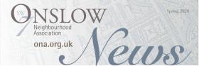 ONA 2020 Newsletter