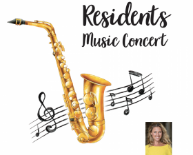 Musical Evening with Pimms and Prosecco in Onslow Square on 2 July